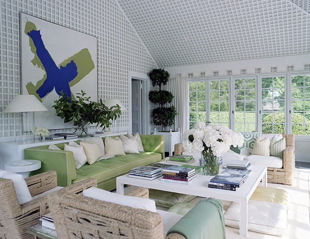 an historic estate in east hampton, ny D
